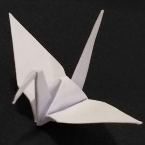 origami gru